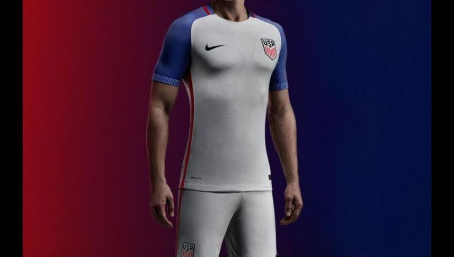Copa América Centenario: las camisetas de las 16 selecciones