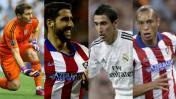 Champions League: ¿Dónde están los otros finalistas de Lisboa?