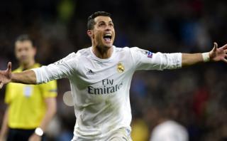 Cristiano Ronaldo: ¿Cuánto sabes del crack del Madrid? [TEST]