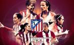 Partido de fútbol femenino en España se trasmitirá vía Facebook