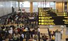 La ampliación del aeropuerto Jorge Chávez se iniciará el 2017