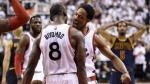 NBA: Cavaliers perdieron ante Raptors y serie está igualada 2-2 - Noticias de capturan