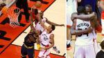 Canadá sueña con su primera final de NBA con Raptors de Toronto - Noticias de kevin carter
