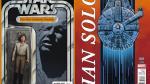 """""""Star Wars"""": el cómic de Han Solo llega en junio - Noticias de carrie fisher"""