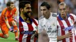 Champions League: ¿Dónde están los otros finalistas de Lisboa? - Noticias de iker casillas
