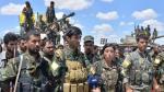 La ofensiva para conquistar Raqqa, capital del Estado Islámico - Noticias de terrorismo