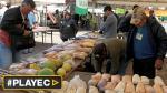 Paraguay lucha así contra los cultivos transgénicos [VIDEO] - Noticias de alimentos transgenicos