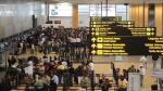 Aeropuerto Jorge Chávez: mexicanos habrían querido sacar droga - Noticias de rodrigo lopez