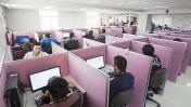 """Mercado de """"call centers"""" local mueve US$ 500 millones al año"""