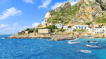 Las 10 mejores playas escondidas de Europa, según The Telegraph