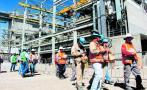 El Ejecutivo resalta ampliación de Cerro Verde en Arequipa