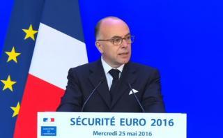 Francia blindará la Eurocopa con más de 90.000 agentes [VIDEO]