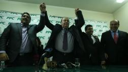 PPC no apoyará ni a Keiko Fujimori ni a PPK en segunda vuelta