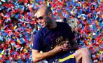 Barcelona declara intransferible a Javier Mascherano, según EFE