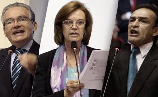 """Fuerza Popular lamenta palabras de PPK sobre """"hijos de rateros"""""""