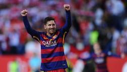 """Lionel Messi: """"Barcelona me lo ha dado todo"""""""