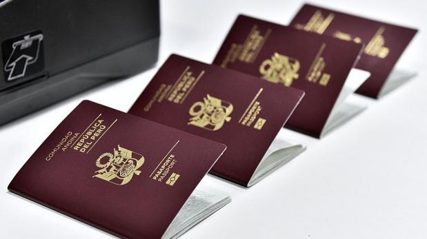 Pasaporte electrónico: han emitido más de 16 mil en tres meses