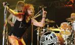 Aerosmith en Lima: se agotan entradas para zona oriente baja