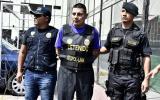 Dos policías fueron capturados con Los malditos de Bayóvar