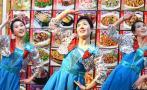 La red de restaurantes que Corea del Norte opera en el mundo