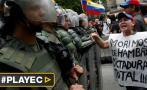 Venezuela: Opositores vuelven a medirse a Maduro en las calles
