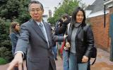 Alberto Fujimori saludó a Keiko por su cumpleaños en Facebook