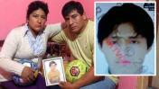 Padre vengador: cae sospechoso de violar y matar a su hijo