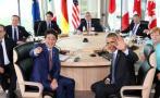 Se inicia cumbre del G7 con la mirada en la economía mundial