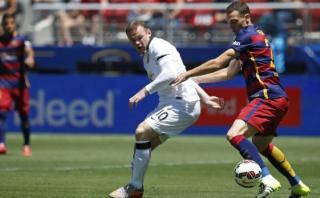 El jugador por el que Barza pagó millones y hoy pide una chance