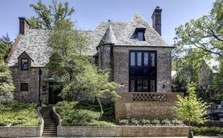 Esta será la nueva casa de los Obama tras dejar la Casa Blanca