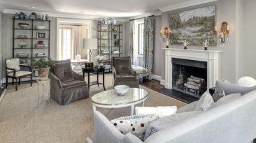 Los Obama vivirán en esta mansión cuando dejen la Casa Blanca