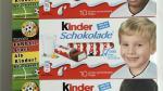 Polémica por fotos de seleccionados alemanes en chocolates - Noticias de anders behring