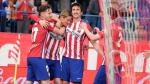 Atlético de Madrid: logros personales si ganan la Champions - Noticias de fiorentina juan vargas
