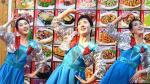 La red de restaurantes que Corea del Norte opera en el mundo - Noticias de guerra corea
