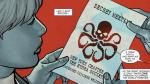 Marvel: ¿El Capitán América es un agente encubierto de Hydra? - Noticias de niños perdidos