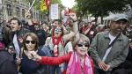 Francia se desborda con violencia contra la reforma laboral - Noticias de proyecto de ley del servicio civil
