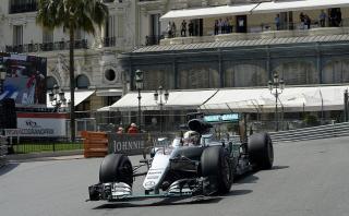 Fórmula 1: ¿Por qué en Mónaco nunca se entrenan los viernes?
