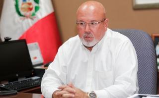 Carlos Bruce: No hemos hecho nada grave para tener ese antivoto