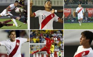Selección peruana: ¿Quién es el nuevo Claudio Pizarro?