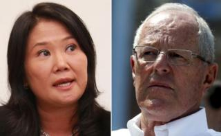Keiko vs. PPK: CPI registra mayor distancia por primera vez