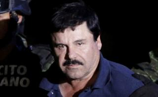 Lo que le espera a El Chapo Guzmán en Estados Unidos