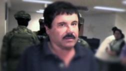 El Chapo negociaría con cadenas de EE.UU. serie sobre su vida
