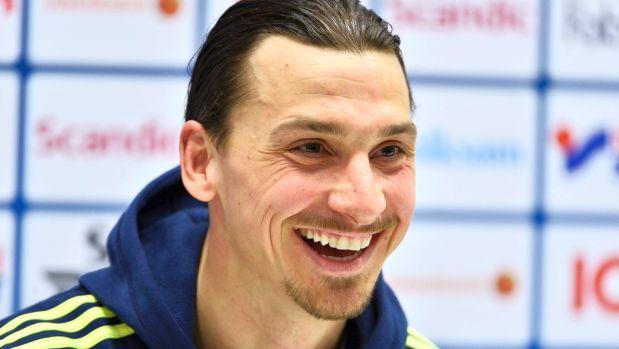 BOOM!  ni Cristiano ni Messi, no te imaginaras que jugador nombro Zlatan como el mejor