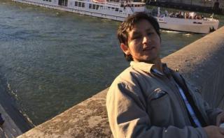 Denuncian desaparición de estudiante peruano en Francia