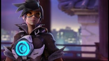 Videojuegos: el hype por Overwatch inspira a muchos artistas