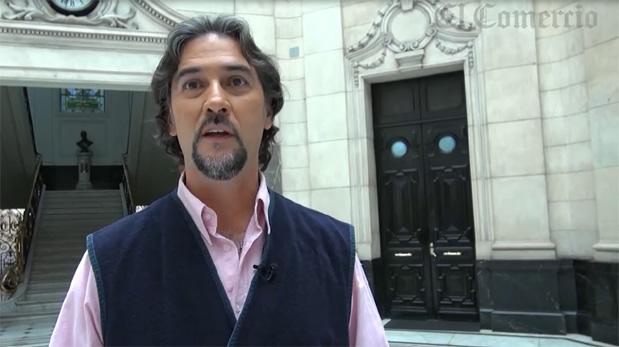 Juan Antonio de Dompablo nos habla de