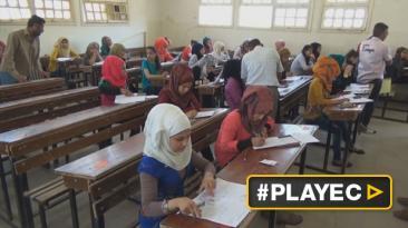 Estado Islámico: lo difícil que es ir al colegio en Siria