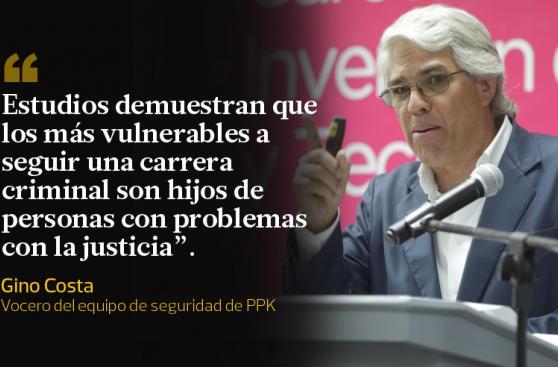 La frase de PPK contra Keiko Fujimori y sus repercusiones