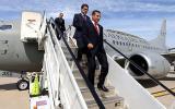 Congreso autoriza que Humala viaje a Francia por sesión de OCDE
