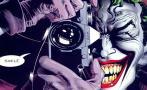 DC Comics revela el secreto del Joker
